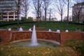 Image for Galleria Plaza Fountain 2 - Atlanta Ga.