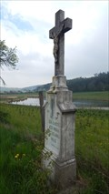 Image for Kriz nedaleko obce - Drnovice, Czech Republic