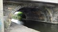 Image for Arch Bridge 108A Over Leeds Liverpool Canal - Rishton, UK