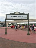 Image for Disney Buses - Lake Buena Vista, FL