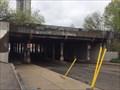 Image for John Street TH&B Railroad Bridge - Hamilton, ON