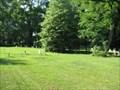 Image for Slate Hill Cemetery - Morrisville, Pennsylvania