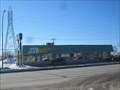 Image for Subway Baie-Comeau, Qc. Canada