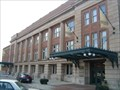 Image for Lincoln Visitors Center - Lincoln, Nebraska