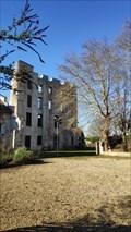 Image for Donjon - Clermont (Oise), Hauts-de-France, France