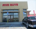 Image for Five Guys - Kenilworth Dr - Petaluma, CA