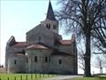 Image for L'église de Cognat-Lyonne, France