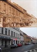 Image for 1900 - Hotel U Bílého Beránka, Slaný, Czechia