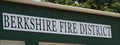 Image for Berkshire Fire District