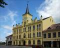 Image for Lomnice nad Popelkou, CZ