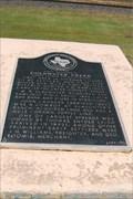 Image for FIRST - Settler & Area Settled - Sherman County, Texas