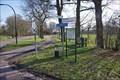 Image for 13 - Vriescheloo - NL - Netwerk Fietsknooppunten Groningen