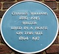 Image for Charles Williams - Victoria Street, St Albans, UK
