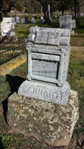 Image for Elliot Earhart - Little Shasta Cemetery - Little Shasta, CA