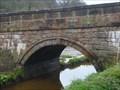 Image for Endon Brook Bridge - Endon, Stoke-on-Trent, Staffordshire, UK.