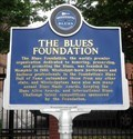 Image for The Blues Foundation - Memphis, Tennessee, USA.