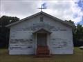 Image for Pine Grove Baptist Church - Rusk County, TX
