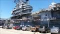 Image for USS Hornet - Alameda, CA