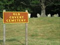 Image for Old Covert Cemetery - Covert, NY