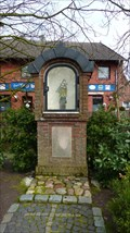 Image for Nepomukstation  -  Südlohn-Oeding, Germany