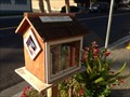 Image for Little Free Library #7932 - Berkeley, CA