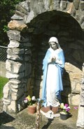 Image for Blessed Virgin Mary - Hawk Point, MO