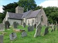 Image for St Andrew's - Churchyard - Penrice, Wales. Great Britain.