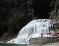 Image for Lower Falls - Robert H. Treman State Park - Ithaca, NY