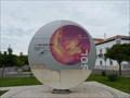 Image for Sistema Solar à escala de Estremoz - Estremoz, Portugal