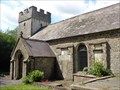 Image for St.illtyd - Medieval Church - Neath, Wales.