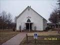 Image for Little Flock Primitive Baptist Church - Little Flock, AR