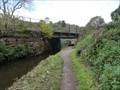 Image for Churnet Valley Railway Bridge Over The Caldon Canal - Consall, UK
