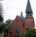 Image for First Congregational Church - Berkshire, NY