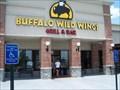 Image for Buffalo Wild Wings - Columbus Georgia