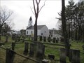 Image for Alfred Parish Church Cemetery - Alfred, Maine