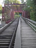 Image for Bollman Truss Bridge - Savage, MD