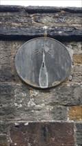 Image for Sundial - St James - Edlaston, Derbyshire
