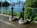 Image for Toronto Islands Binoculars - Toronto, ON