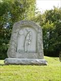 Image for 76th Ohio Infantry Monument - Vicksburg National Military Park