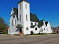Image for Former Presbyterian Church - Digby, NS