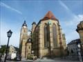 Image for Evangelische Stadtkirche - Bayreuth, Bayern, D