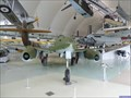 Image for Messerschmitt Me 262A-2a Schwalbe (Swallow) - RAF Museum, Hendon, London, UK