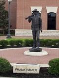 Image for Frank Augustus Hamer - Navasota, TX