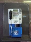 Image for Telefonni automat, Praha, Smichovske nadrazi J