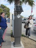 Image for Solar Powered Parking Meter - Pismo Beach, CA