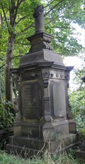 Image for Dale - Undercliffe Cemetery - Bradford, UK
