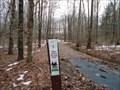 Image for Prince Gallitzin State Park Disc Golf - Patton, Pennsylvania