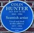 Image for Colin Hunter - Melbury Road, London, UK
