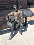 Image for Abraham Lincoln Statue - Fargo, ND