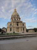Image for Hotel des Invalides - Paris, France